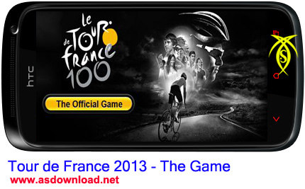 Tour de France 2013 - The Game