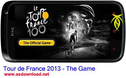 دانلود Tour de France 2013 - The Game - بازی مسابقه دوچرخه سواری تور دو فرانس