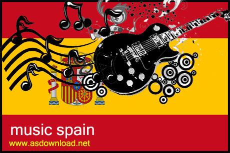 music flaenco spain
