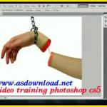video training photoshop cs5