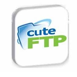 دانلود CuteFTP Pro v9.0.5.0007
