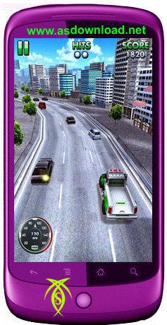 دانلود بازی Hess Racer برای آندروید