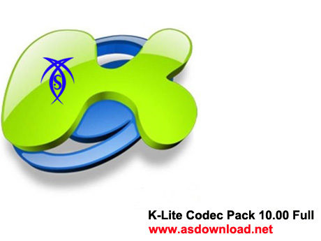 K-Lite Codec Pack 10