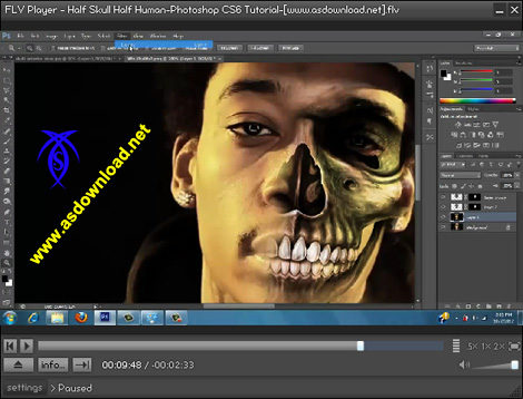 Photoshop CS6 Tutorial