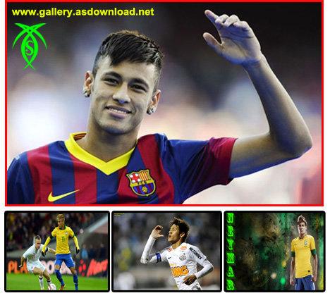 Photo of دانلود عکس نیمار ستاره فوتبال برزیل