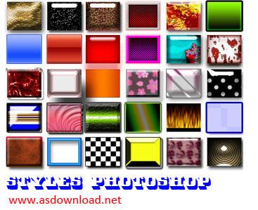 styles photoshop-01