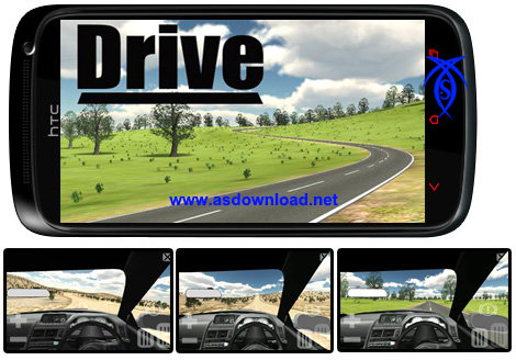 Photo of دانلود بازی رانندگی برای آندروید همراه با دیتا- drive