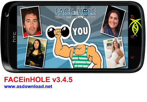 FACEinHOLE v3.4