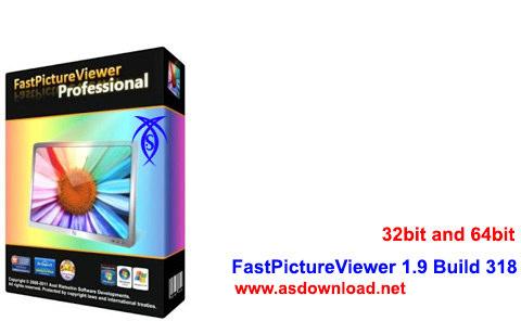 دانلود نرم افزار مشاهد سریع تصاویر – FastPictureViewer 1.9 Build 318 – 32 & 64 bit