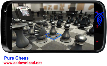 Pure Chess for android