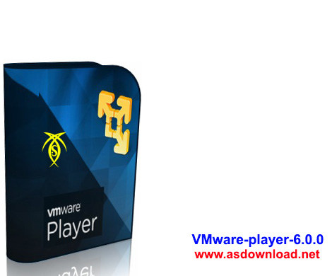 VMware-player-6.0