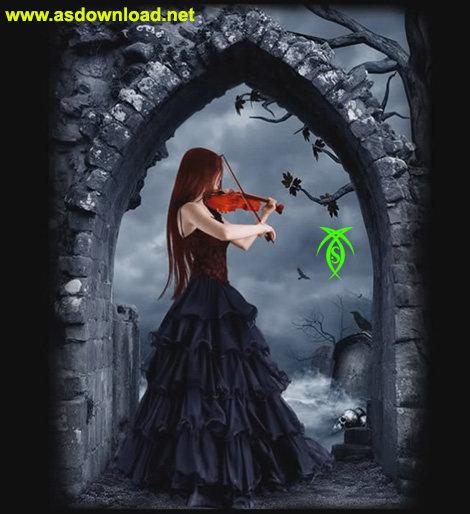 violon music