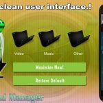 دانلود نرم افزار دانلود فیلم برای اندروید- IDM Video Download Manager