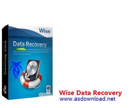 دانلود Wise Data Recovery v3.42 - نرم افزار بازیابی اطلاعات
