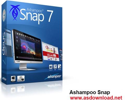Ashampoo-Snap