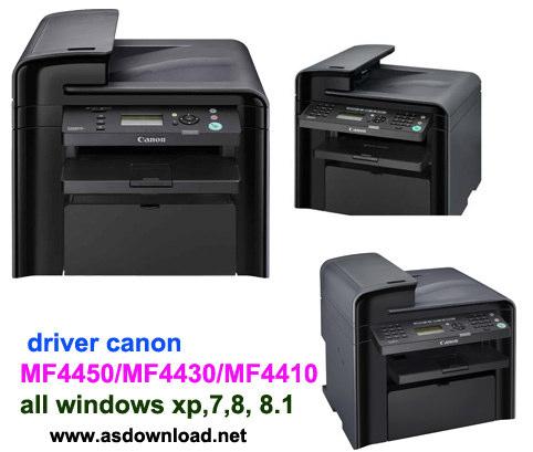 Canon i-SENSYS MF4450/MF4430/MF4410 MFDrivers- دانلود درایور پرینترهای canon MF4450/MF4430/MF4410