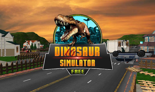 Dinosaur simulator- بازی شبیه سازی دایناسور برای اندروید