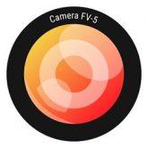 دانلود Camera FV-5 - نرم افزار دوربین عکاسی برای آندروید