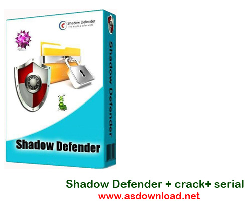 Shadow Defender + crack+ serial