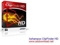 دانلود Ashampoo ClipFinder HD 2.49 – نرم افزار کلیپ یاب