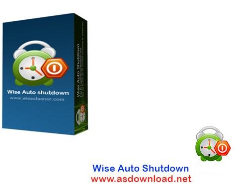 Wise Auto Shutdown