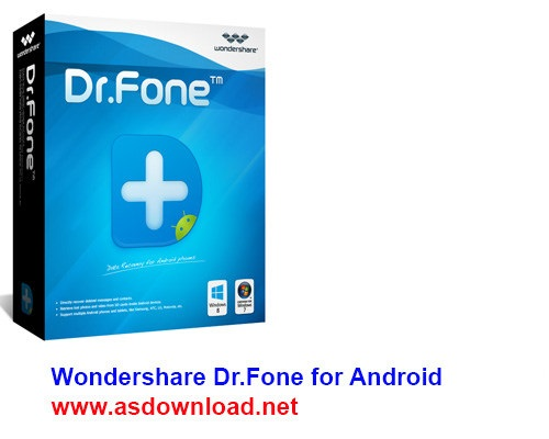 Wondershare-Dr.Fone-for-Android-4.0.0.60