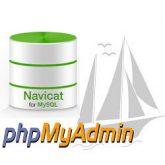 phpMyAdmin 4.6.5.1 - نرم افزار ایجاد لوکال هاست و مدیریت بانک اطلاعاتی