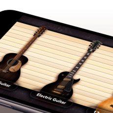 Real Guitar Free Chords Tabs Simulator Games 3