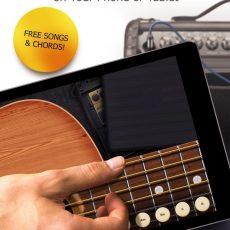 Real Guitar Free Chords Tabs Simulator Games 6