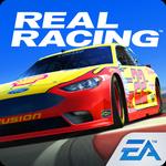 دانلود بازی دونفره و محبوب Real Racing 3 v4.1.6 / MOD