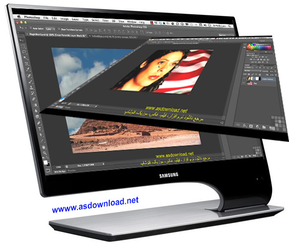 Adobe Photoshop CS6 Tutoria