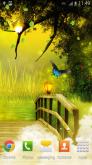 Fairy Tale Live Wallpaper (2)