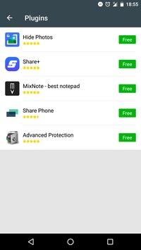 دانلود AppLock - قفل فایل ها و برنامه های آندروید