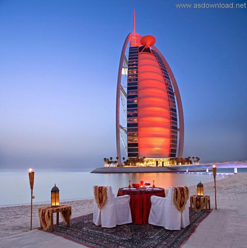 BAA jantar na praia - hotel