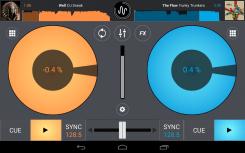 Cross DJ – Mix your music 1.4