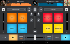 Cross DJ – Mix your music
