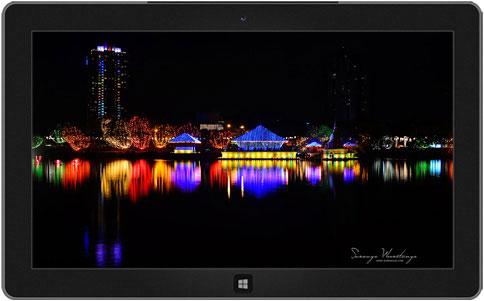 SriLanka windows 8 theme