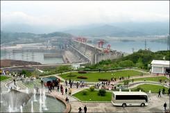 Three-Gorge-Dam-Tourism