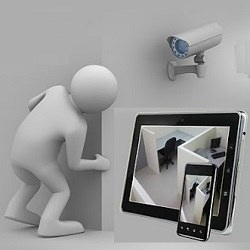tinyCam Monitor PRO 7.4.2 - کنترل از راه دور دوربین مخفی با گوشی آندروید