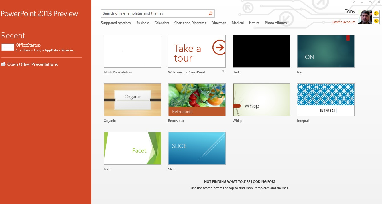 ms office themes for powerpoint