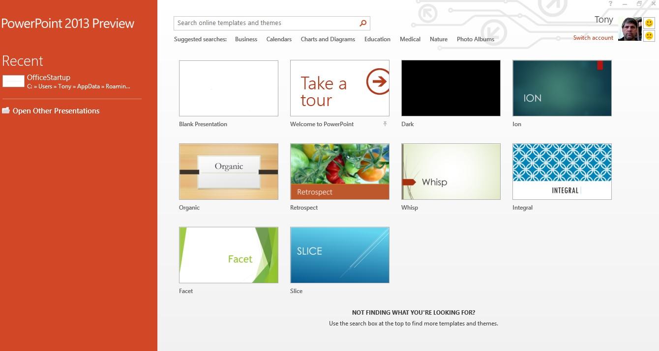 powerpoint theme 2010-2013