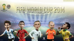 world cup 2014 barzil wallpaper (4)
