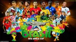 world cup 2014 barzil wallpaper (5)