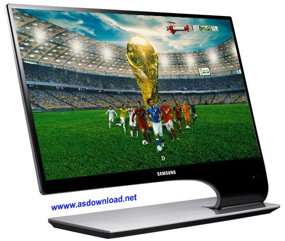 world cup 2014 theme windows 7& 8