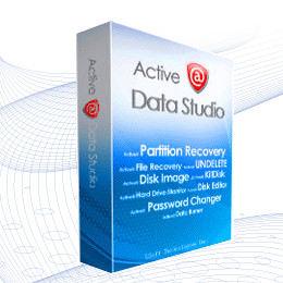 Active Data Studio 14.0.0.4 - یکی از قوی ترین نرم افزارهای بازیابی اطلاعات