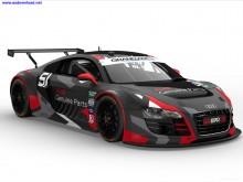 Audi R8 Sport Wallpaper