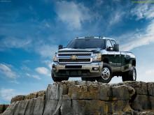 Chevrolet-Silverado-Wallpaper