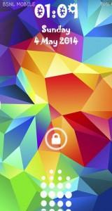 Galaxy S5 Fingerprint Lock (1)