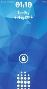 Galaxy S5 Fingerprint Lock (2)
