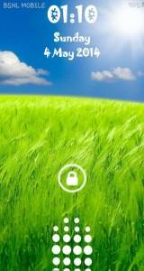 Galaxy S5 Fingerprint Lock (3)